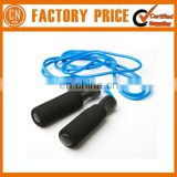 High Quality Outdoor Body Building Private Label Adjustable Jump Rope