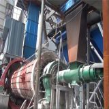 Gypsum Powder Production Line Calcination Equipment