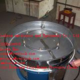 YA circular vibrating screen