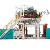 300L Plastic Water Tank Making Machine