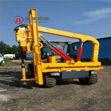 Rotary Drilling Rig Hydraulic Piling Machine