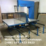 paper sawing machine evaporative cooling pad kraft saw machine
