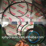 REXROTH A11VLO190,A11VO190 hydraulic motor pump leather ring overhaul seal kit and repair kit