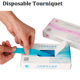 Disposable tourniquet