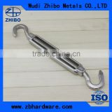 China supplier awning accessories rigging hardware stainless steel shade sail fittings
