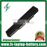 Hotsale A32-T12, 90-NQK1B1000Y, A32-X51 Replacement battery pack for Asus S6 Series, S6F, S6F Leather Collection 4400mAh