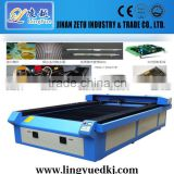 2015 new product 4x8 veneer plywood laser cutting machine