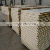 Price Freezer Polyurethane Insulation Pu Manufacturer Insulated Sandwich Cold Room Panels