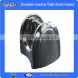 2013 high quality auto plastic mould ,injection plastic auto filter moulding manufacture(OEM)