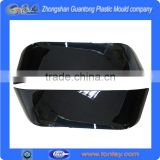 2013 UV highright molding plastic cover for elecronic product component back cover Maker (OEM)