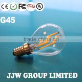 Good quality led filament candelabra 2 watt bulbs led filament edison bulb led filament 8w e27