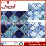 ceramic mosaic for decorative swimming pool tile and mosaic tile                                                                                                         Supplier's Choice