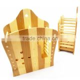 Kitchen tableware with holder, bamboo chopsticks holder, Spoon holder