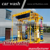 TH-350 Drive-through bus wash machine, rollover bus wash machine, auto bus wash machine