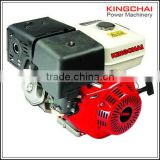 High power 4-stroke single cylinder gasoline engine 11HP hand start generator parts