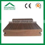plastic wood trim with CE,SGS,pvc laminate flooring Pvc&Wpc flooring decking with CE,SGS,ani-UV