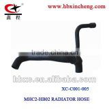 high Radiator Hose for auto spare parts flexible shafts auto parts car parts
