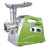 NK-G700 Green high efficiency good quality Meat grinder food processer