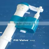 SS-J13011 Adjustable Toilet Fill Valve With Silent Designe
