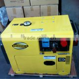 KDE8600T3 generator with Remote control &digital panel ATS/ small generator