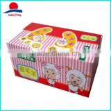 Popular Cheap Baby Shoe Box Packaging
