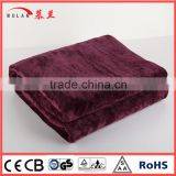 High Quality Low Price Cold Electric Heating Blanket