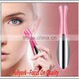 Electric Vibration Eye Lontophesis Beauty Equipment Wrinkle Removal Mini Anti-wrinkle Pen Anti-Puffiness Eye Massager