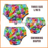 Baby swimming diaper Swim pants Swim Diaper China WholeSaler