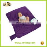 Waterproof Feature Outdoor use baby portable diaper changing mat extra large washable chagning mat