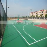 Silicon PU for basketball court floor mat