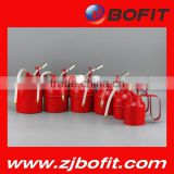 China manufacturer fuel dispenser nozzle oil gun different capacity
