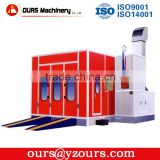 Auto Paint Booth/spray Booth