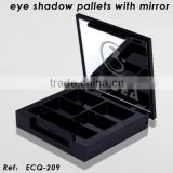 eye shadow pallets with mirror