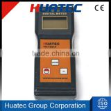 TG-7521 magnetic induction (F) principle portable coating thickness gauge,coating inspection