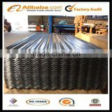 Wholesale Cheap Galvanized Corrugated Steel Sheet for Roofing/zinc roof sheet price galvanized corrugated sheet