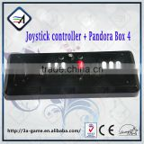 Joystick and Buttons Manipulation 645 Games Pandora's Box4 Arcade Stick Controller For video Fighting Game Console