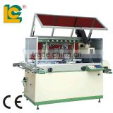 Automatic Single Cylindrical UV curing for Screen automatic silk screen printing machine