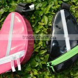waterproof outdoor road bike seat rear bag,bicycle leather saddle bag