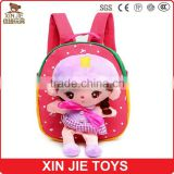 cartoon backpack for girls custom kids candy bag new style children schoolbag