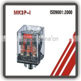 10A 3Z relay/general purpose relay/relay socket MK3P-I