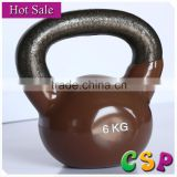 Gravity Cast IronTop Grade Competition Steel wholesale fitness center GYM equipment crossfit iron kettlebell