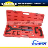 CALIBRE Alignment, Adjustment The Camshaft, Replacement The Timing Chain And Etc Engine Timing Tool Set