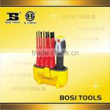 8 in 1 VDE screwdriver