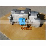 HD325, HD405 Dump Truck Hydraulic Gear Pump 705-52-30052