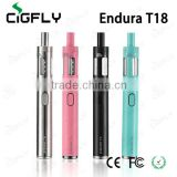 New release Innokin Endura T18 Starter Kit ego style electronic cigarette for 2015 christmas gifts