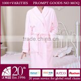 Top Quality Customized Hotel Bathrobe for Lady