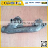 exhaust manifold, turbo exhaust manifold, exhaust manifold 3031186/3026051/3031187 for NT855 diesel engine