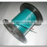 China Manufacturer Excellent Material UL AWM 1007 PVC Insulated Electronic Wire
