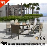 factory of tables and chair,unique german style cast aluminum garden and dining room furniture                                                                                                         Supplier's Choice