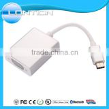 "USB-C hub digital av multiport adapter USB3.1 type c to vga adapter For Apple Macbook 12"" & LENOVO ZUK Z1 OTG Nexus 6"